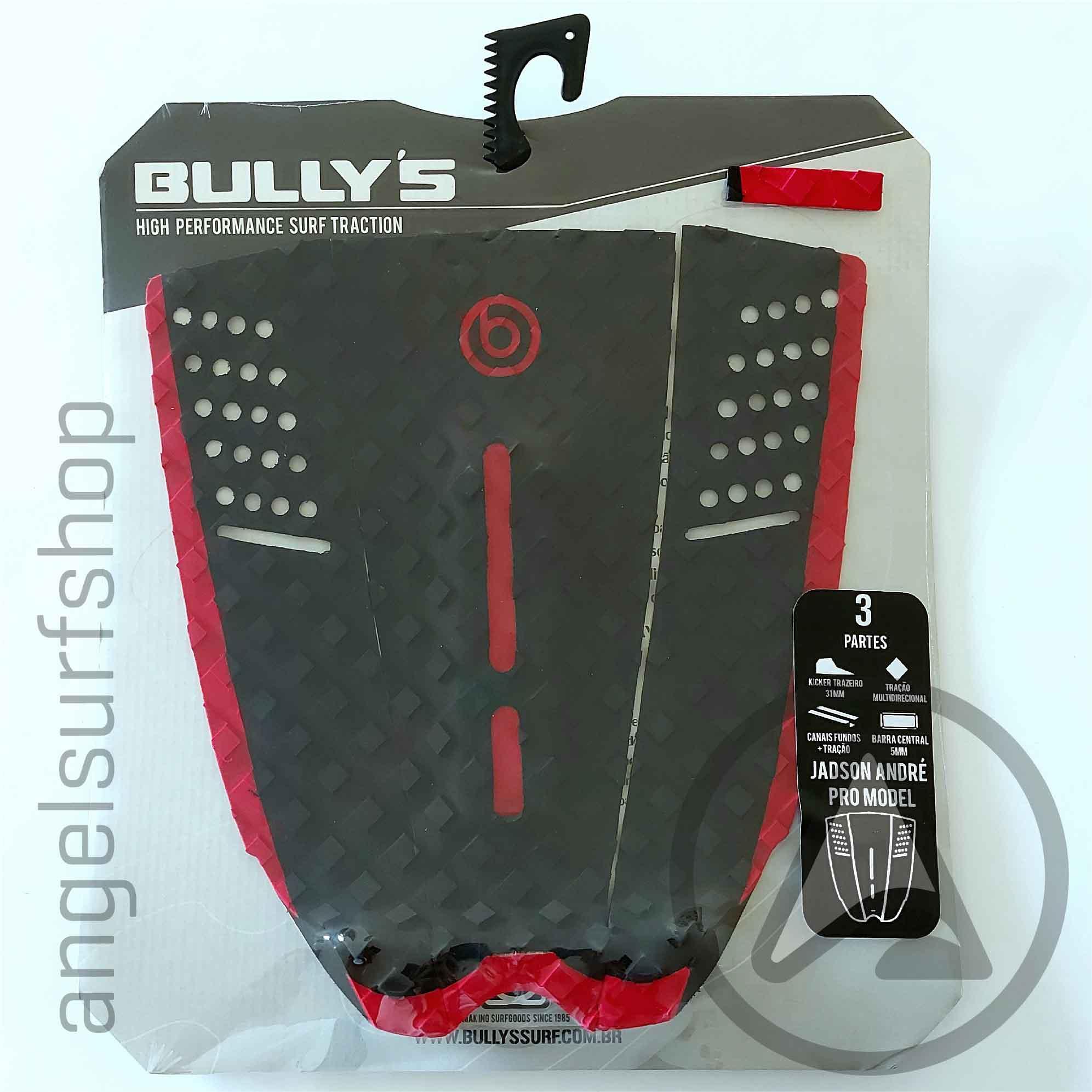 Deck Bully's Pro Jadson Andre BLACK Series