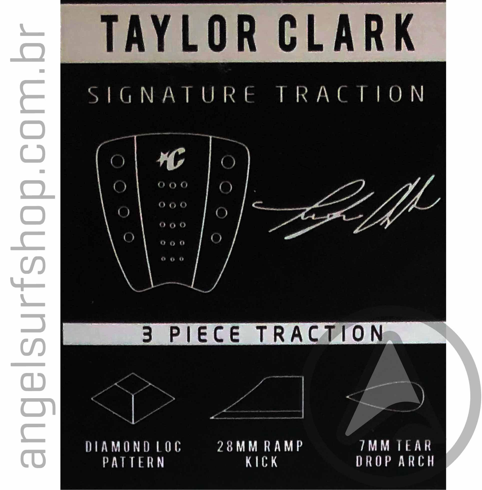 Deck Creatures Taylor Clark