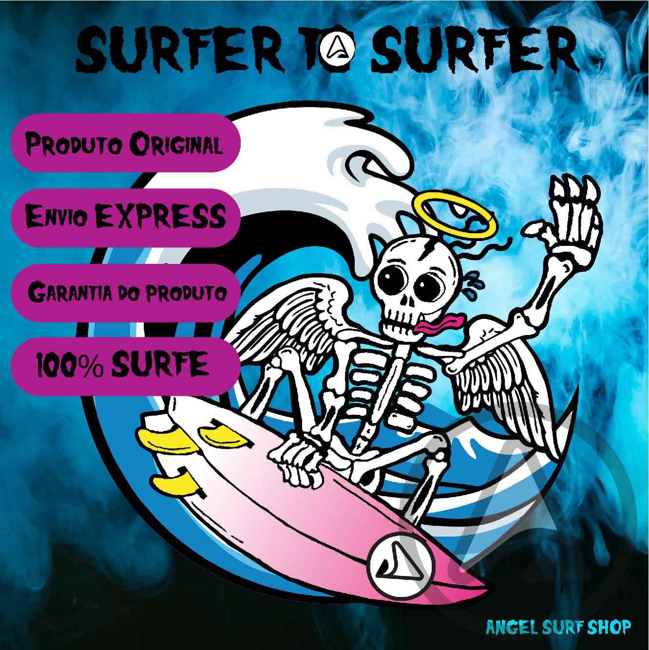 Deck Surf DAKINE SUPERLITE SURF