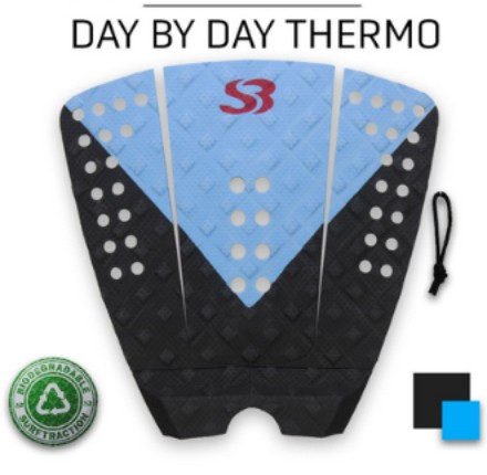 DECK SURF SILVERBAY DAY BY DAY THERMO