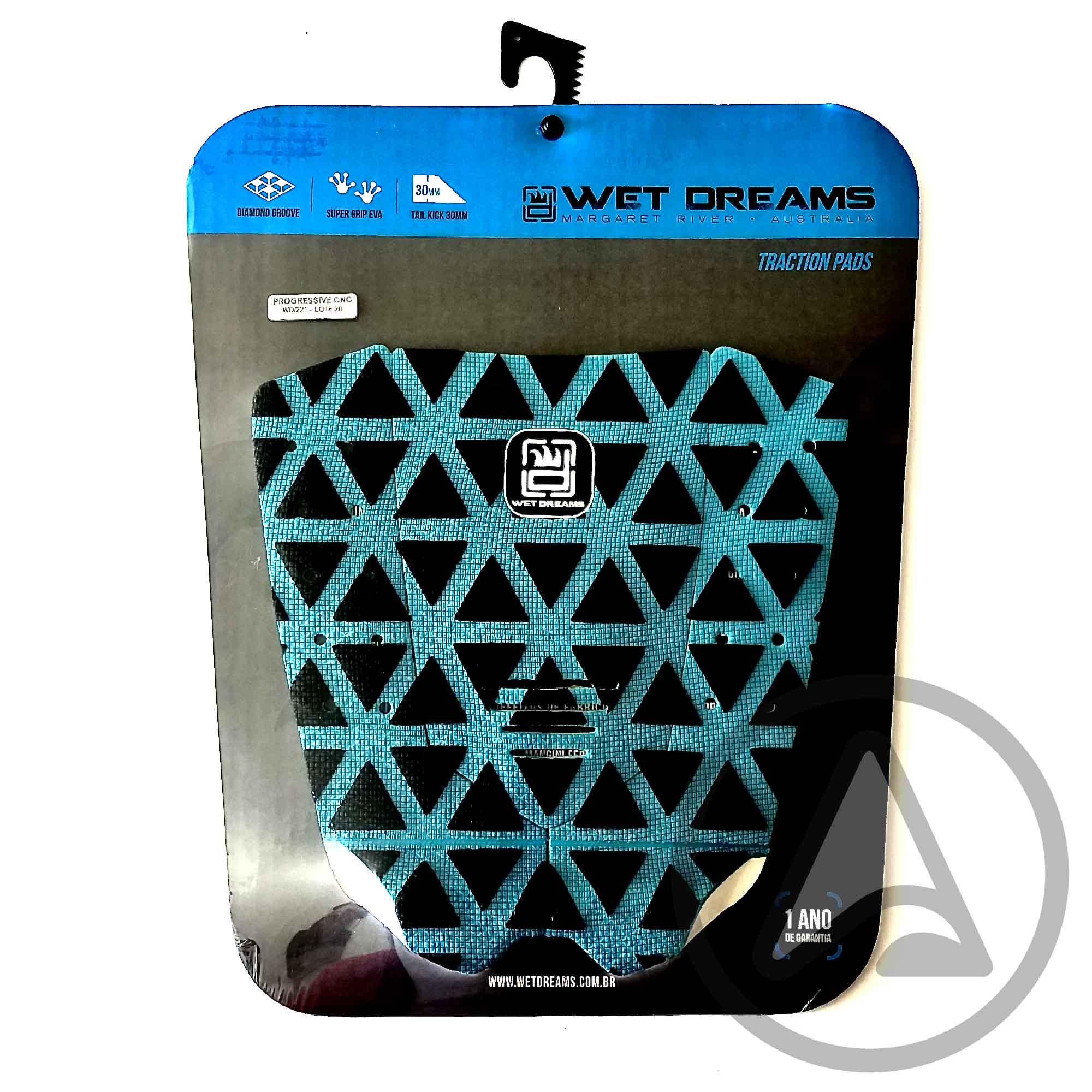 Deck Wet Dreams Progressive CNC Especial