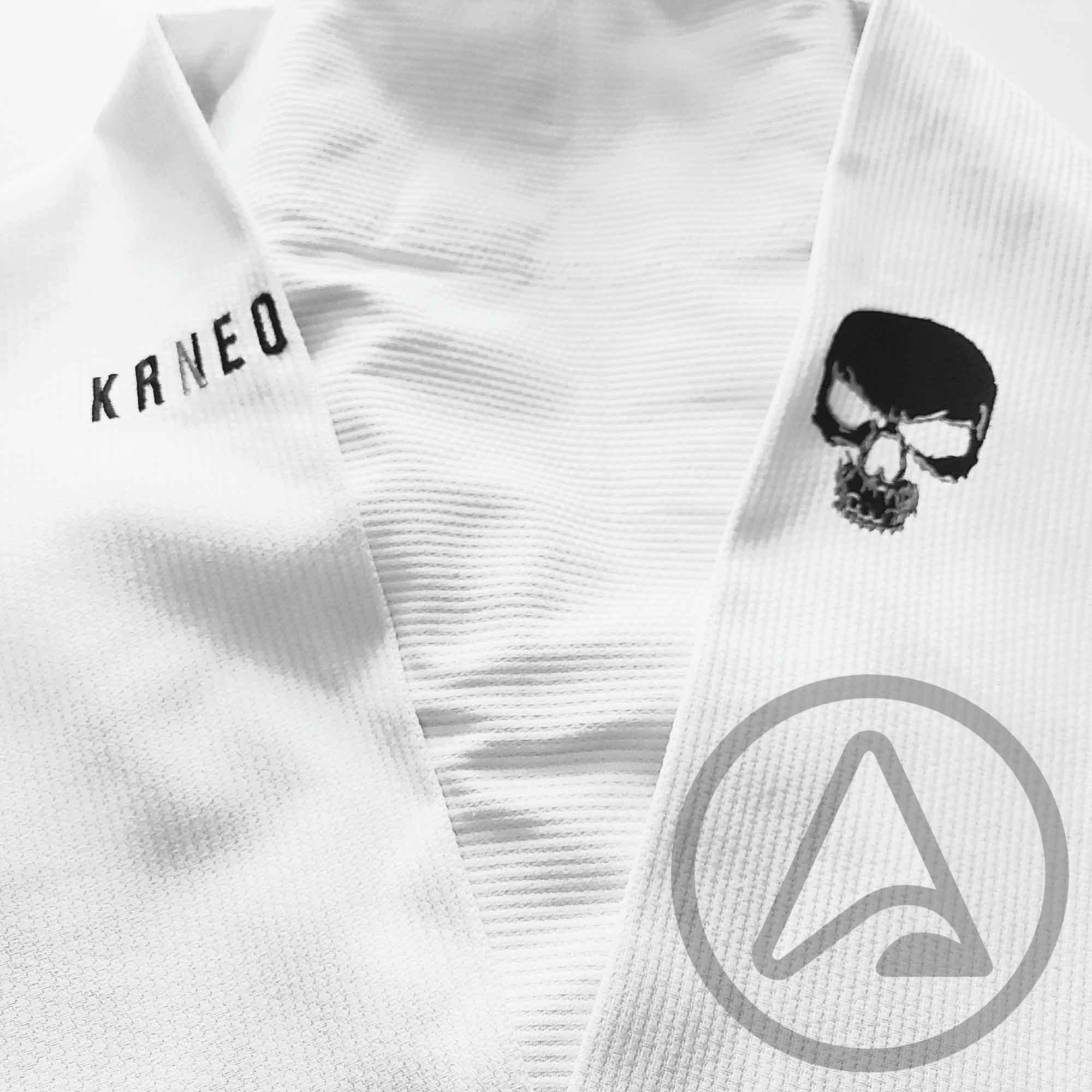 Kimono KRANEO slim - Calça RIP STOP