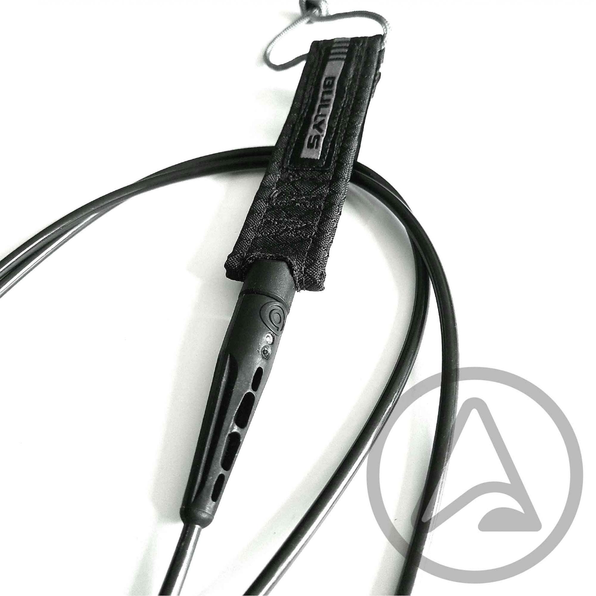 Leash Bully's REGULAR Premium Series 6x7mm