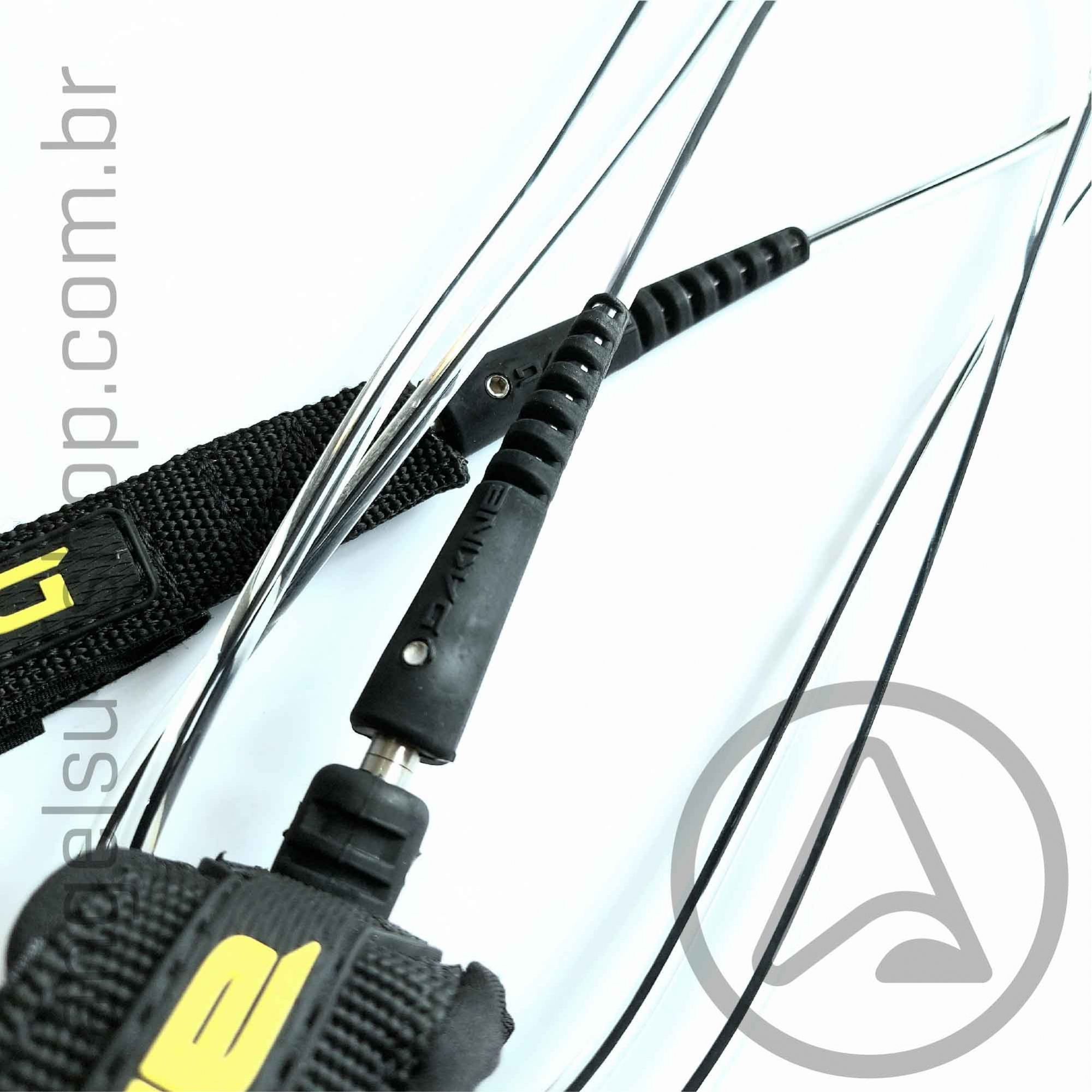 Leash Dakine PRO COMP 6x5mm