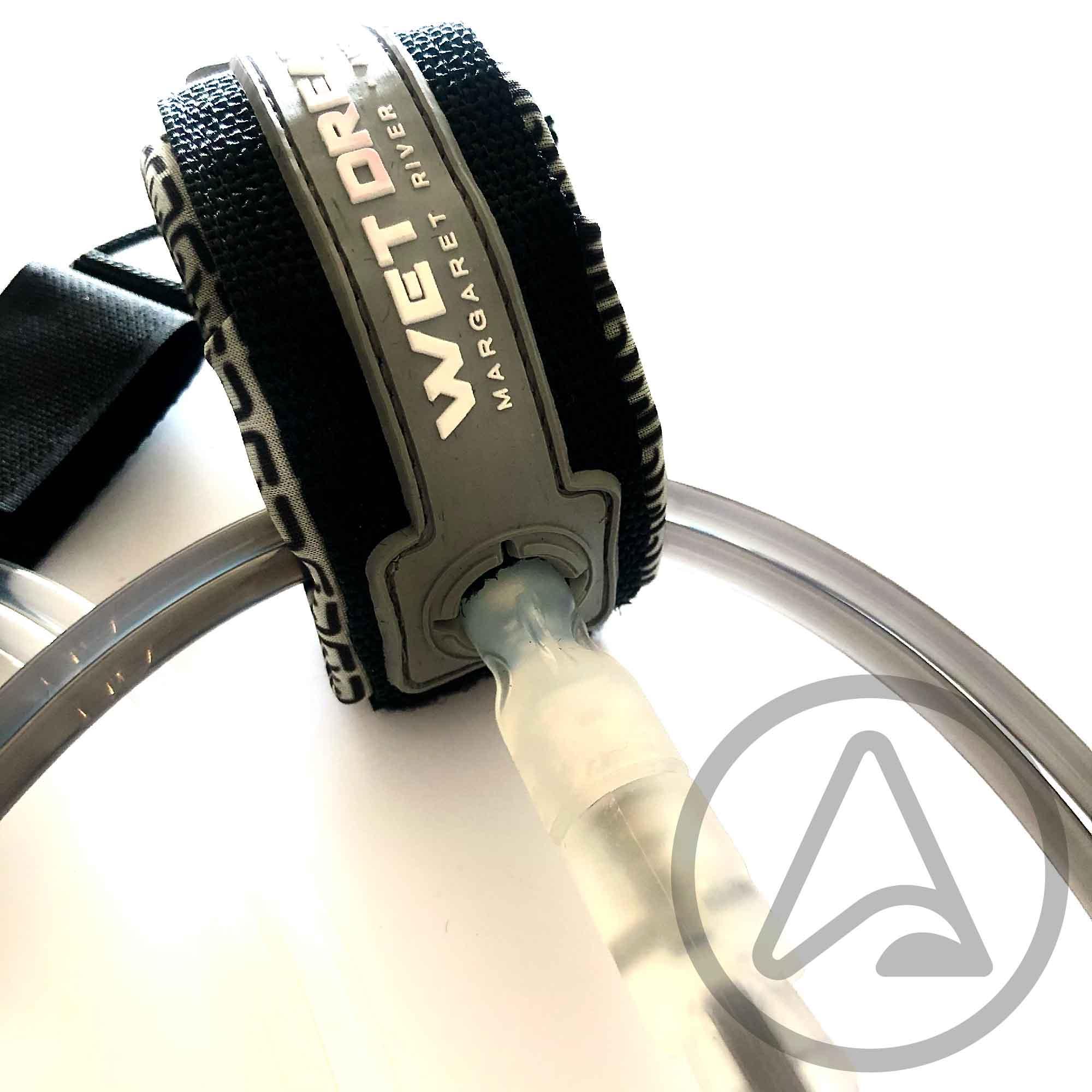 Leash Wet Dreams Moulded Line Comp Cord 6.6 x 6mm