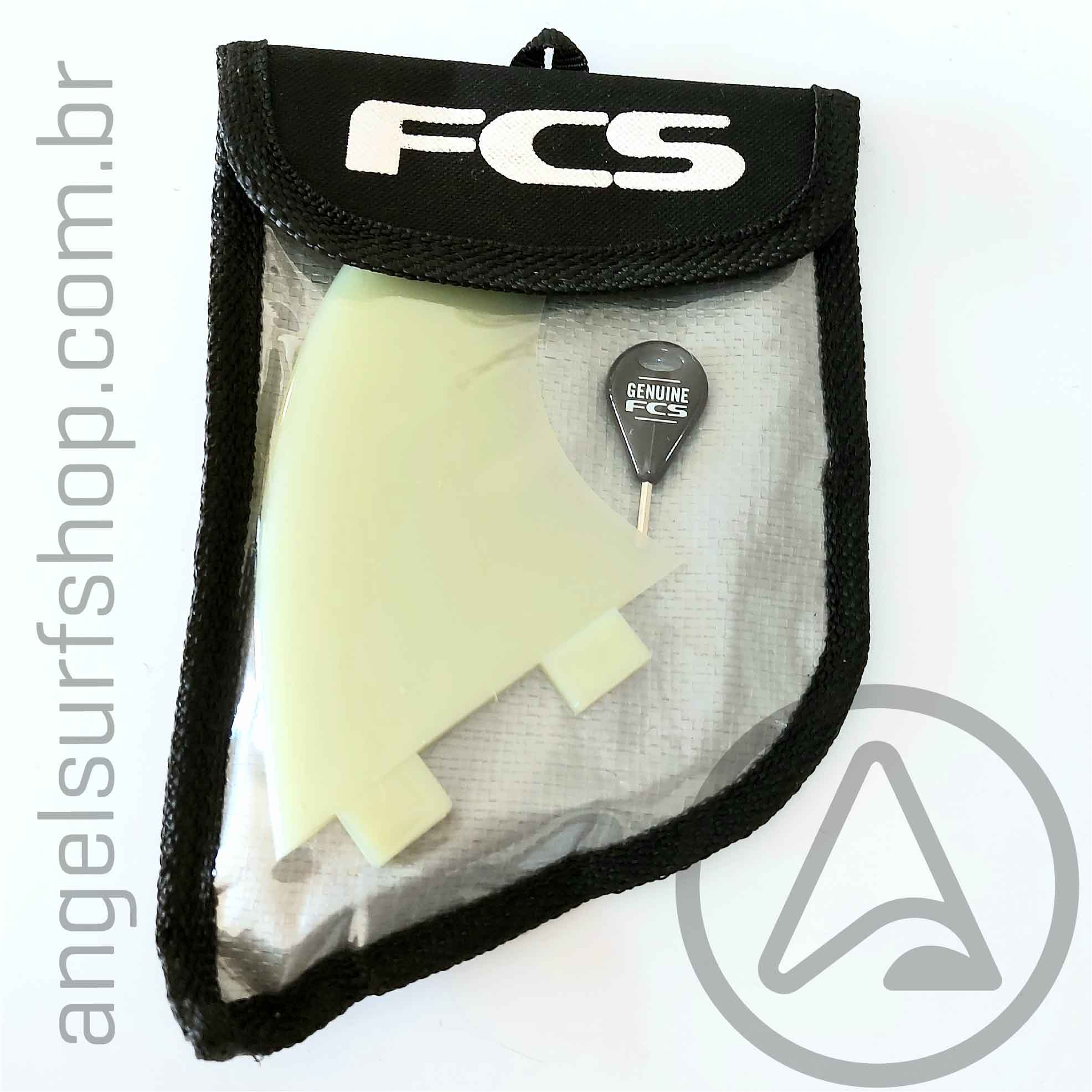 Quilha FCS I Glass Flex M3