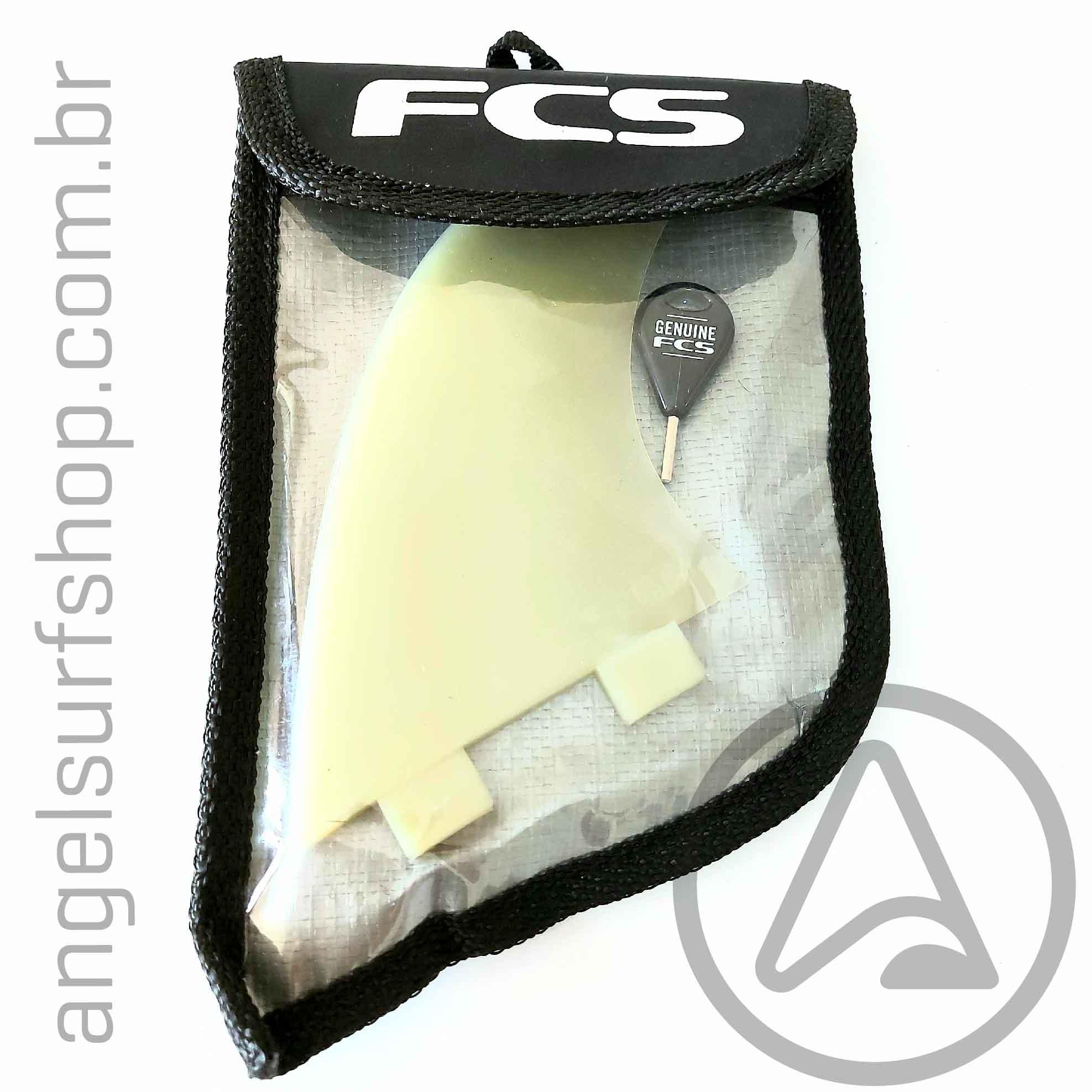 Quilha FCS I Glass Flex M5