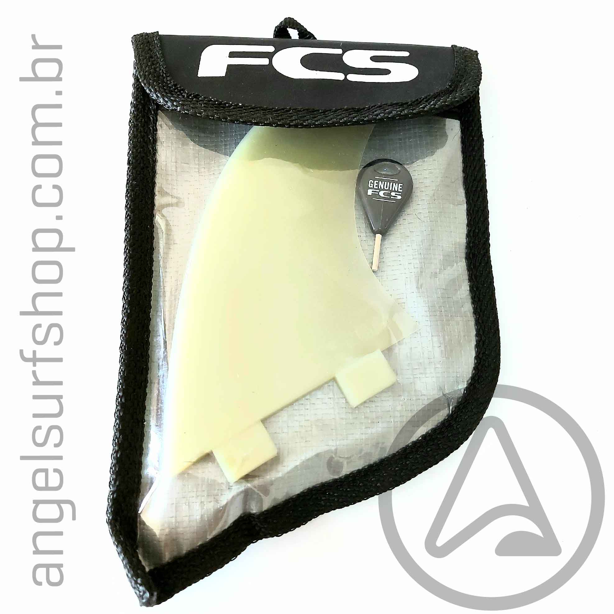 Quilha FCS I Glass Flex M7