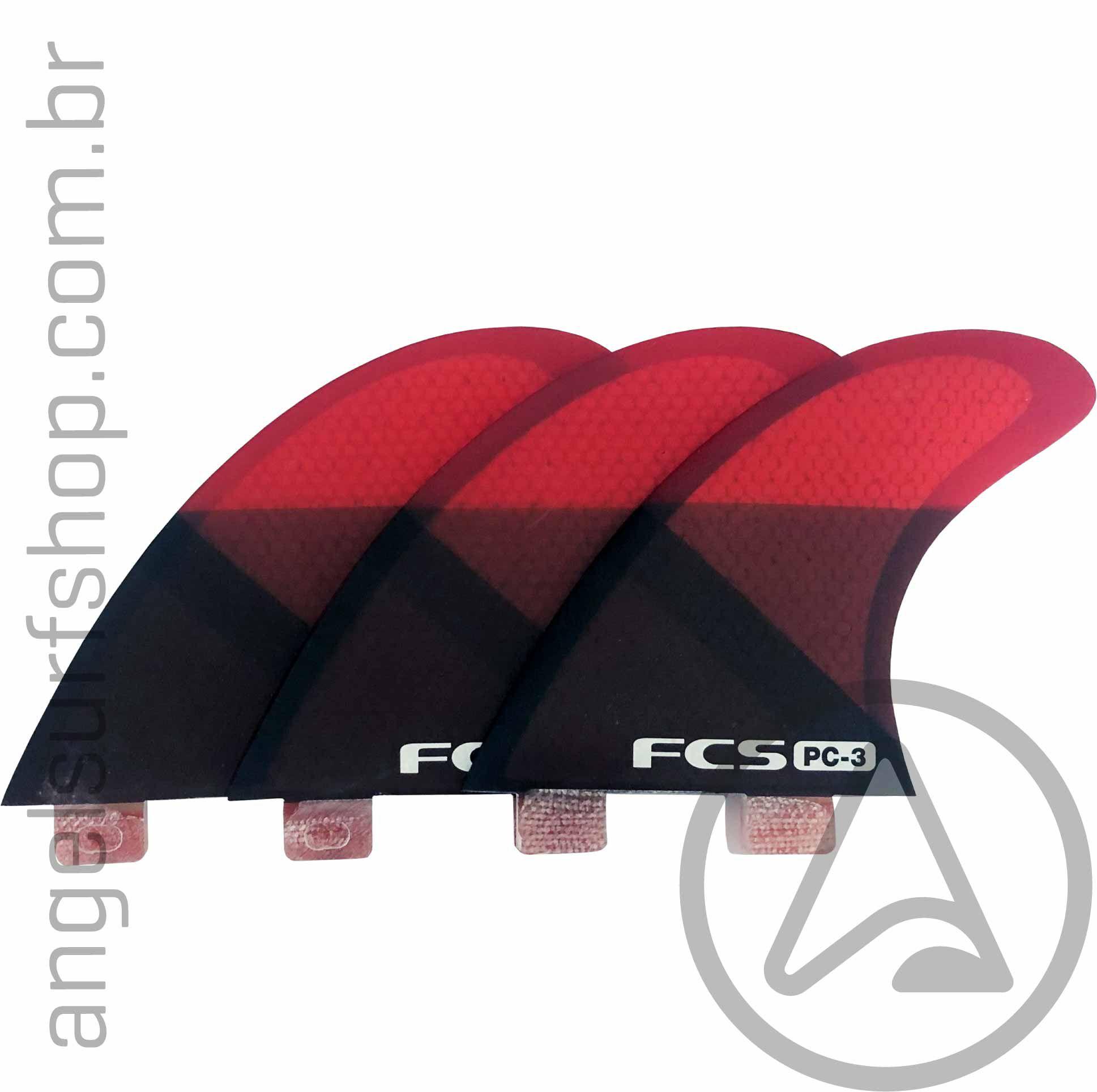 Quilha FCS I PC3