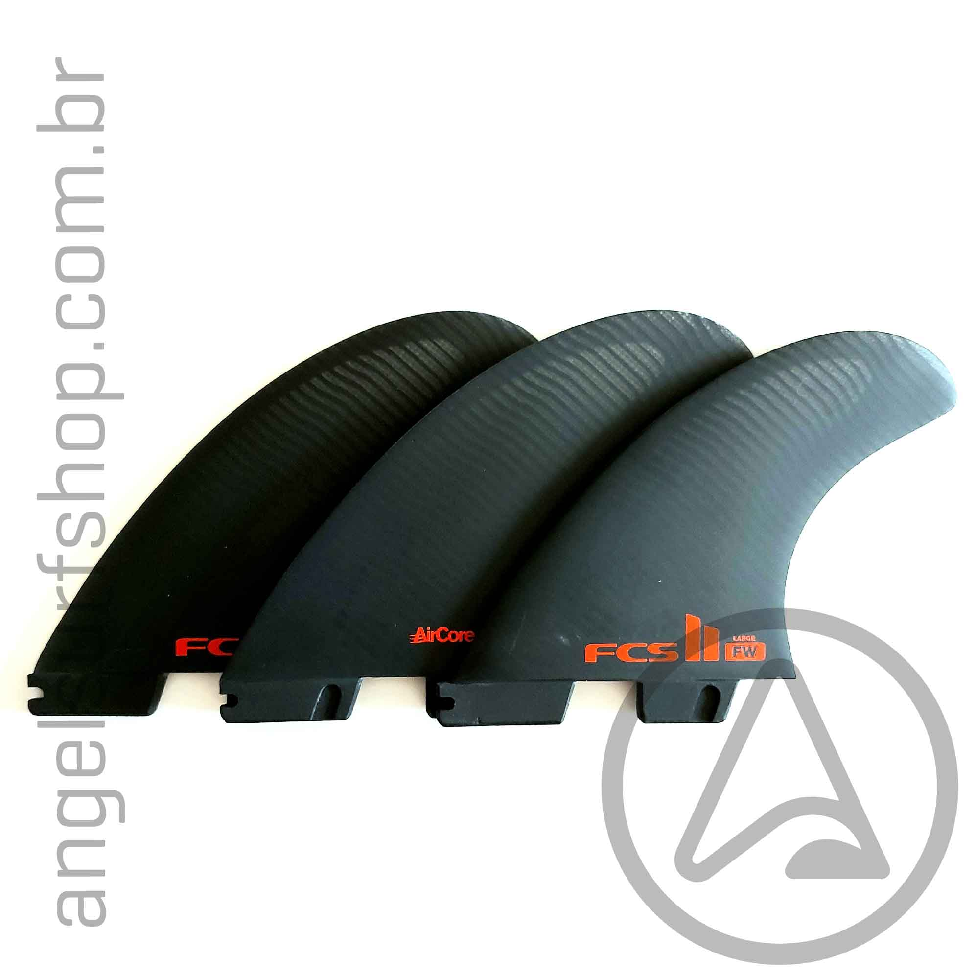 Quilha FCS II FIREWIRE FW Performer AIRCORE