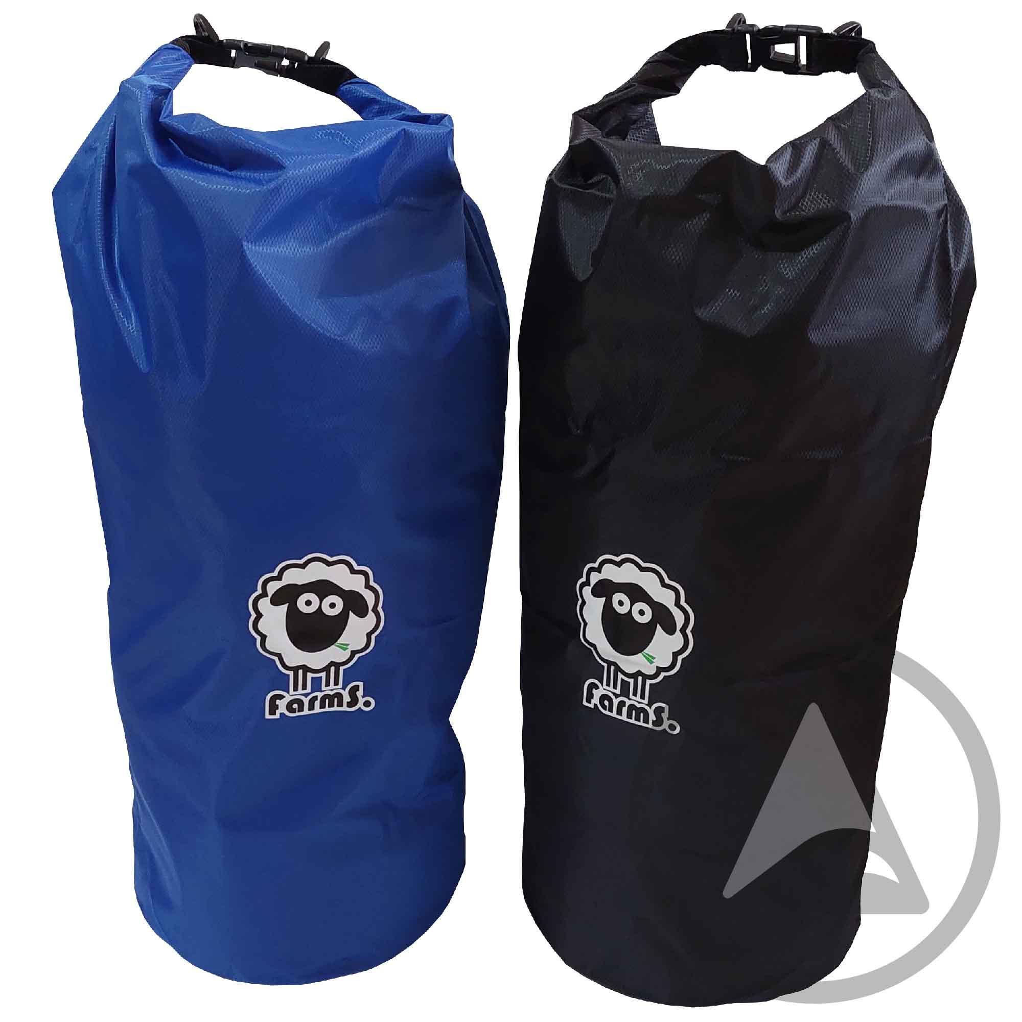 Wet Bag Farms - Mochila Impermeável