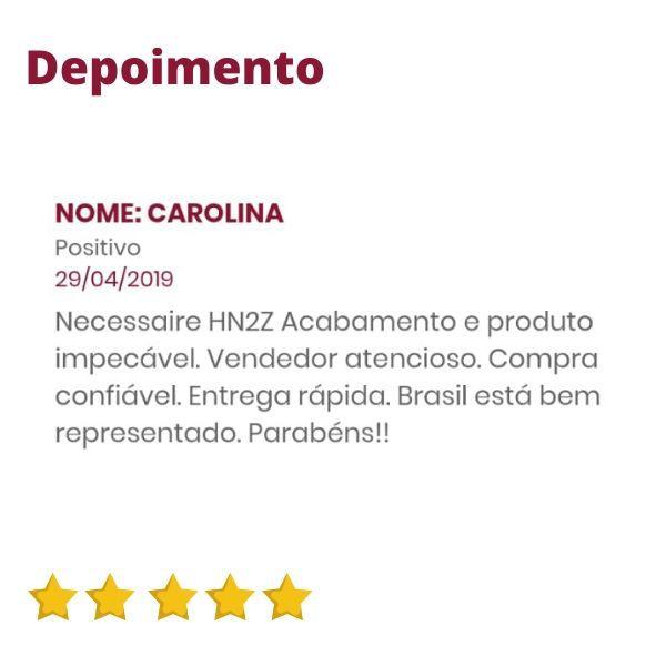 Nécessaire de Couro Unissex Preta Iguana HN2Z | HAMISH