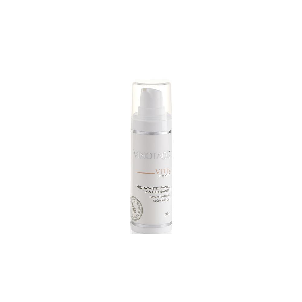 Hidratante Facial Antioxidante 30 g  - VINOTAGE
