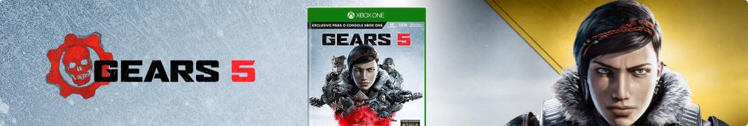Gears of Wars 5