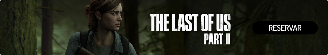 Jogo The Last of Us Part II (Pré-venda) - PS4