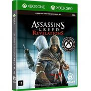 Assassin's Creed: Revelations - Xbox 360 e Xbox One