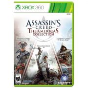 Assassin's Creed: The Americas Collection Xbox 360