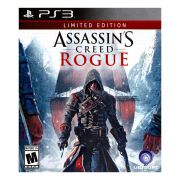Assassins Creed Rogue Limited Edition - Ps3