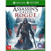Assassins Creed Rogue Xbox 360 E Xbox One