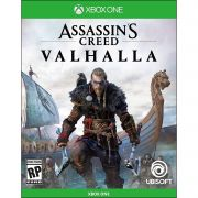 Assassins Creed Valhalla (Pré-venda) - Xbox One