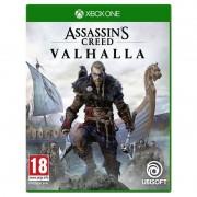 Assassins Creed Valhalla (Pré-venda) - Xbox One
