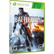 Battlefield 4 - XBOX 360 (Semi-Novo)