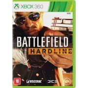 Battlefield Hardline Xbox 360 (Semi-Novo)