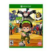 Ben 10 - Xbox One
