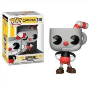 Funko POP! Chase Cuphead - Cuphead 310