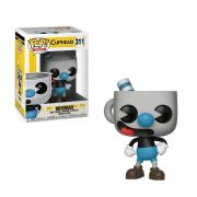 Funko POP! Games - Cuphead  Mugman-311