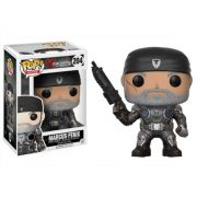 Funko POP! Gears of War Marcus Fenix 204