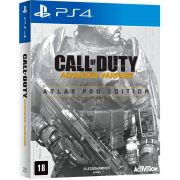 Call Of Duty: Advanced Warfare - Atlas Pro Edition - Ps4