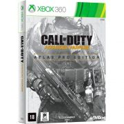 Call of Duty: Advanced Warfare - Atlas Pro Edition - Xbox 360