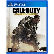 Call Of Duty: Advanced Warfare - Ps4 (Europeu)