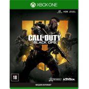 Call Of Duty: Black Ops 4 - XBOX ONE (Semi-Novo)