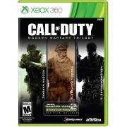 Call Of Duty: Trilogia do Modern Warefare - XBOX 360