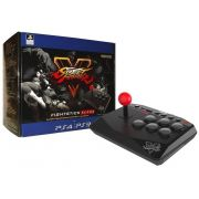 Controle Arcade Fightstick Para Ps3 E Ps4