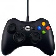 Controle Com Fio Xbox 360 Pc Computador