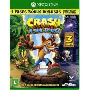 Crash Bandicoot N. Sane Trilogy XBOX One
