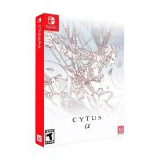 Cytus Alpha Collectors Edition - Nintendo Switch