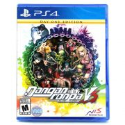 Danganronpa V3 Killing Harmony Day One Edition - Ps4