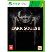Dark Souls II: Scholar of The First Sin - XBOX 360