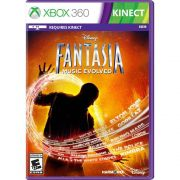 Disney Fantasia: Music Evolved - XBOX 360