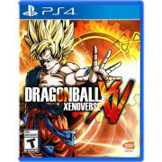Dragon Ball Xenoverse - PS4