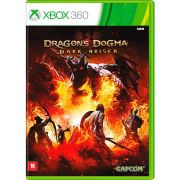 Dragons Dogma: Dark Arisen - Xbox360