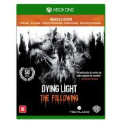Dying Light The Following - Xbox One (Semi-Novo)