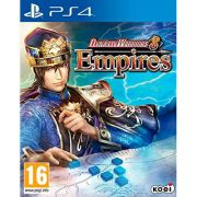 Dynasty Warrior 8 Empires - PS4