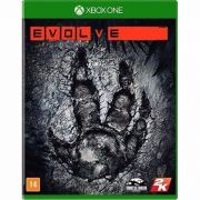 Evolve Xbox One Português