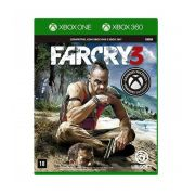 Far Cry 3 Xbox 360 Xbox One