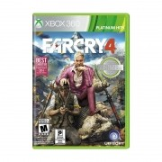 Far Cry 4 - Xbox360
